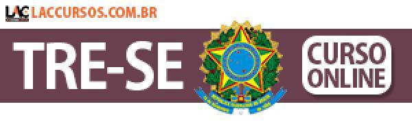 TRE SE 2015 - Técnico Administrativo